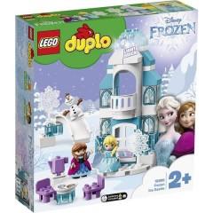 LEGO® DUPLO® Palazzo di ghiaccio Elsa
