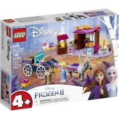 LEGO® DISNEY Rentierkutsche elsa e la