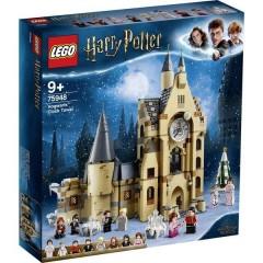 LEGO® HARRY POTTER™ Torre dellorologio di™ di Hoggarts