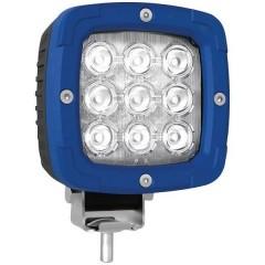 Faro da lavoro 12 V, 24 V, 36 V, 48 V FT-036 LED ALU 2800 Illuminazione di vasta portata (L x A x P) 100 x