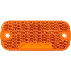 Luce di ingombro Cavi terminali Luce di segnalazione laterale 12 V, 24 V Arancione