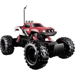 Rock Crawler Automodello per principianti Elettrica Crawler 4WD incl. Batteria, caricatore e batterie
