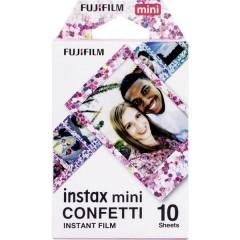 Instax Mini Confetti Pellicola per stampe istantanee Colorato