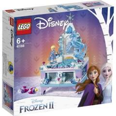 LEGO® DISNEY Casella gioielli parco