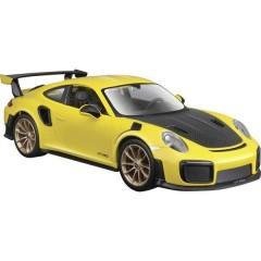 Porsche 911 GT2 RS 1:24 Automodello
