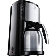 LOOK Therm Selection Macchina per il caffè Nero Capacità tazze=10 Isolato