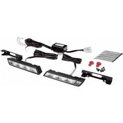 LEDriving® PX-5 Luce di marcia diurna LED (monocolore) (L x A x P) 160 x 23 x 30 mm