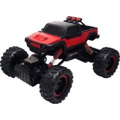Cross Country 1:14 Automodello per principianti Elettrica Crawler 4WD