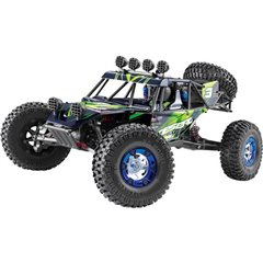 Desert Eagle-2 Brushed 1:12 Automodello Elettrica Buggy 4WD RtR 2,4 GHz