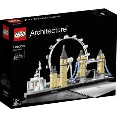 LEGO® ARCHITECTURE Londra