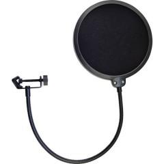 Pop Shield Filtro anti pop Diametro:150 mm
