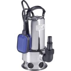 1100 W Pompa di drenaggio ad immersione 15500 l/h 10.5 m