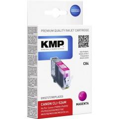 Cartuccia Compatibile sostituisce Canon CLI-526 Magenta C84