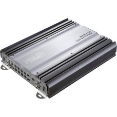 Amplificatore a 4 canali 1000 W MPExclusive 4.0