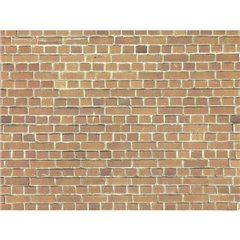 H0, TT Muro (L x L) 320 mm x 150 mm