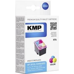 Cartuccia Compatibile sostituisce HP 301XL Ciano, Magenta, Giallo H76