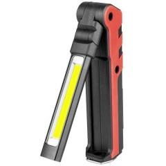 Kubrik LED (monocolore) Lampada da lavoro a batteria ricaricabile 3 W