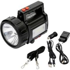 LED (monocolore) Lampada portatile a batteria Doomster 735 lm