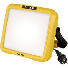 Xblast Faretto da cantiere 50 W 4500 lm Bianco luce del giorno
