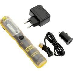 Combo LED (monocolore) Lampada da lavoro a batteria ricaricabile 3 W 300 lm