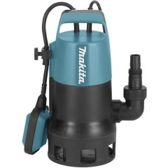 Pompa di drenaggio ad immersione con spina di sicurezza 8400 l/h