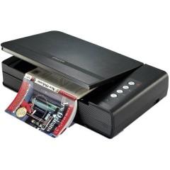 OpticBook 4800 Scanner lbri A4 1200 x 1200 dpi USB Libro, Documenti, Foto, Biglietti da visita