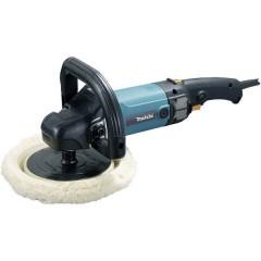 Lucidatrice rotativa 1200 W 0 - 3200 giri/min 180 mm