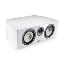 Altoparlante centrale Vento 866.2 Center Bianco 200 W 26 Hz - 40000 Hz 1 pz.