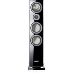 Altoparlante a colonna Chrono SL 596.2 DC Nero 320 W 20 Hz - 40000 Hz 1 pz.