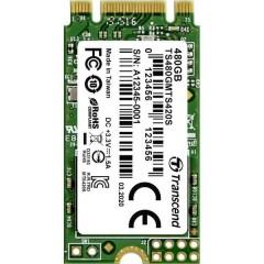420S 480 GB Memoria SSD interna SATA M.2 2242 M.2 SATA 6 Gb/s Dettaglio