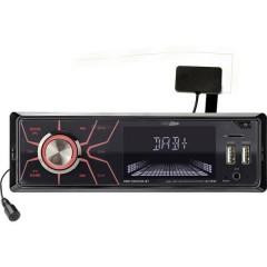 Autoradio Vivavoce Bluetooth®, Sintonizzatore DAB+