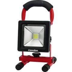S22 LED (monocolore) Lampada da lavoro a batteria ricaricabile 20 W 1600 lm