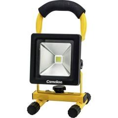 S21 LED (monocolore) Lampada da lavoro a batteria ricaricabile 10 W 800 lm