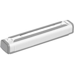 Sensor-Light SL7018 LED (monocolore) Luce da campeggio 25 lm a batteria 123 g Bianco, Grigio