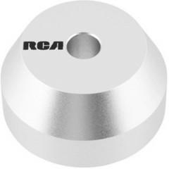RCA Single Puck Disco in gomma Puck per altoparlante 1 pz.