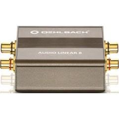 AV Convertitore Audio Linear 8 [ - ]