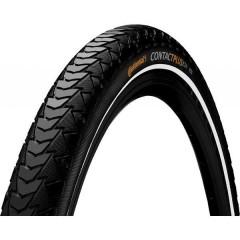 CONTACT PLUS 32-622 28 Copertone per bicicletta 28 x 1.25 - 1.75 Nero