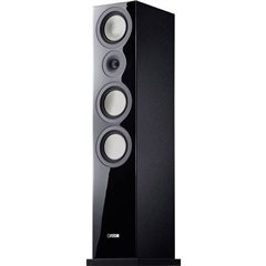Altoparlante a colonna Chrono 80 DC Nero 200 W 25 Hz - 40000 Hz 1 pz.