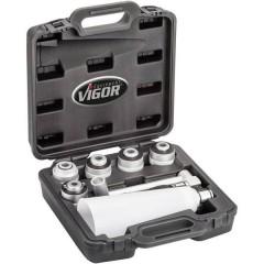 VIGOR olio Einfull-Adapter