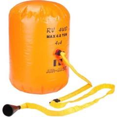 Auto-Lift 4,2 Martinetto sollevatore a cuscino daria 4.2 t Altezza operativa: 18 - 75 cm