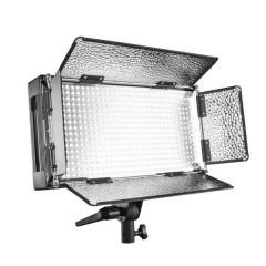 LED 500 Lampada fotografica LED per video Numero di LED=500