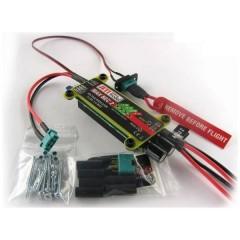 MAX BEC 2 Switch per batteria 5.5 - 8.4 V