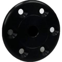 Betankungsventil Kit tappo serbatoio (Ø x L) 30 mm x 37 mm 1 pz.