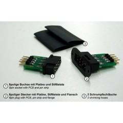 Tragflächensteckverbinder Accessorio per spina 1 pz.