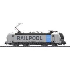 Locomotiva elettrica H0 BR 193 Vectron di Railpool GmbH