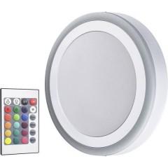 LED COLOR WHITE RD 400MM 38W LEDV Plafoniera LED Bianco 38 W Bianco caldo