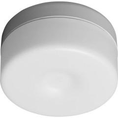 DOT-IT TOUCH HIGH WT LEDV Lampada da tavolo a batteria Rotondo LED (monocolore) Bianco freddo