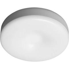 DOT-IT TOUCH SLIM WT LEDV Lampada da tavolo a batteria Rotondo LED (monocolore) Bianco freddo