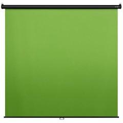 MT Green Screen (L x A) 190 cm x 200 cm