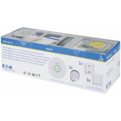CPAD-00/221 xComfort Kit combinato Bianco puro